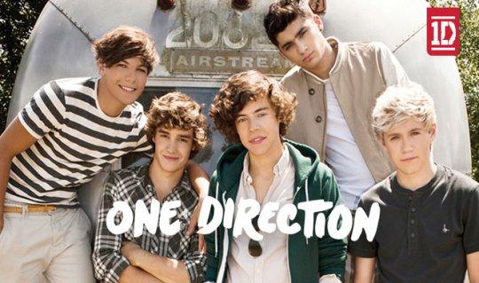 ¿Cuanto sabes de One Direction?