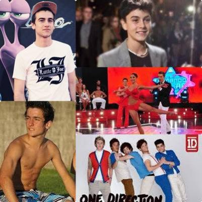¿Quien es el mejor Idolo Teen?