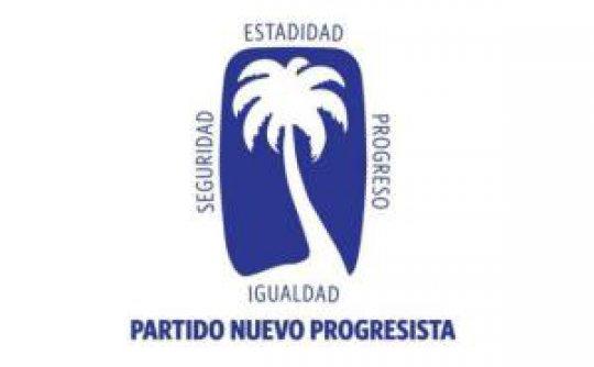 ¿Por quien votarás para Presidente del PNP en Vega Baja?