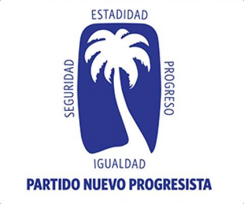 Primarias a la Gobernación PNP 2016