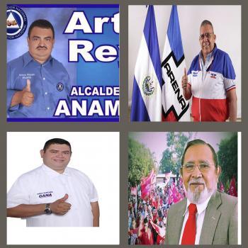 ¿Quién debe ser el próximo alcalde de la ciudad de Anamor&o
