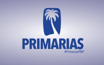 Primarias PNP Isabela