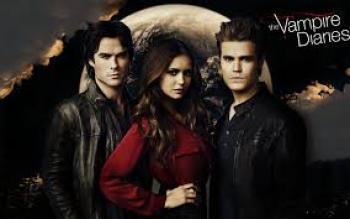 Quien de the vampire diaries seria tu novio