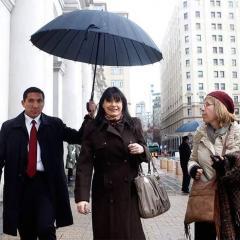 ¿Debería renunciar la ministra Javiera Blanco?