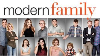 ¿Cuánto sábes de Modern Family?