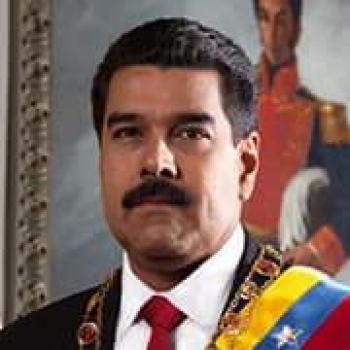 Gestión del Presidente Nicolás Maduro