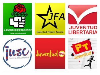 GRUPO POLITICO DE JUVENTUD MAS GRANDE DE COSTA RICA