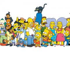 ¿Cuanto sabes de Los Simpson?