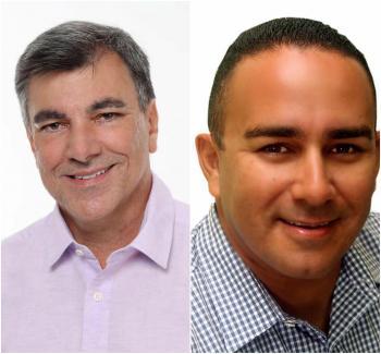 Encuesta: Alcalde de Isabela