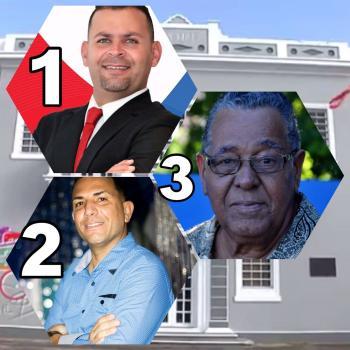 Por cual candidato a alcalde por Arroyo votaría?