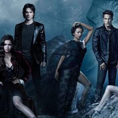 Encuesta The Vampire Diaries