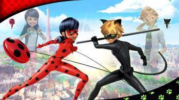 ¿cuanto sabes de ladybug cat noir? test dificil