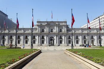 ¿¿SI HOY FUERAN LAS ELECCIONES PRESIDENCIALES 2017 EN CHILE?