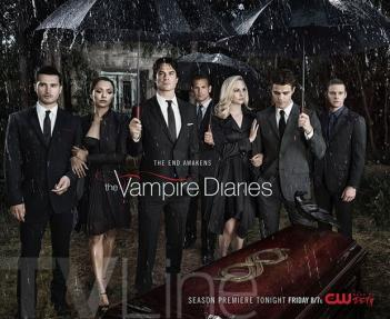 Cuantos saves de the vampire diaries
