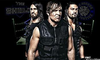 Que Luchador del grupo The Shield es mas odiado