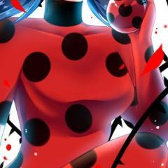 La vida de Marinette o Ladybug